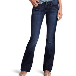 7 For All Mankind A-Pocket Jeans